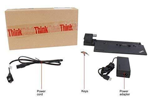 Original ThinkPad With Factory Lenovo USA