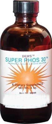 Super Phos 30 Liver and Gallbladder