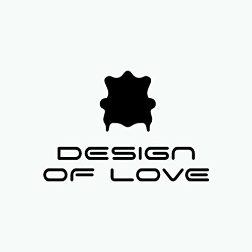 Design of Love - Slide Design - Little Queen of Love Baby armchair Powder Blue (Original made in Italy) by Love by Design (Image #5)