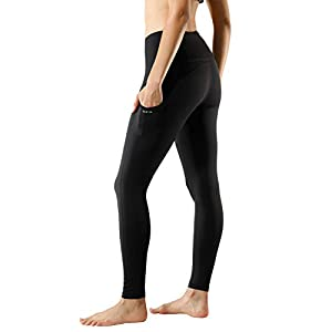 MTSCE Yoga Pants Womens Fashion Fitness Printed Running Leggings Gym Pants