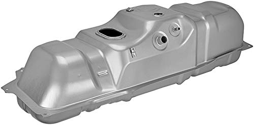 Dorman 576-817 Fuel Tank with Lock Ring And Seal for Select Toyota Tundra Models