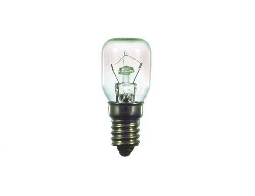 S+H Rö hrenlampe 15x35mm 5-7 Watt 220-260 Volt Sockel E10 Scharnberger 10050