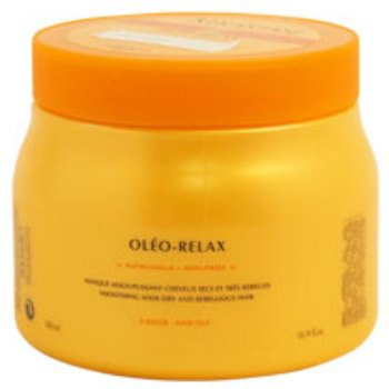 Unisex Kerastase Nutritive Oleo Relax Masque Hair Mask 16.7 oz 1 pcs sku# 1759934MA by Kerastase
