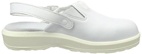Cofra 75030-001.W39 Ioannes Sb E A Fo SRC Chaussure de sécurité Taille 39 Blanc