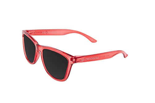1051 RED Gafas BLACK Crossbons RAML Sol APPLE de PL 686Znxv