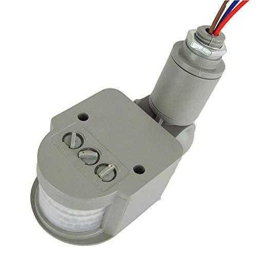 infrared pir motion sensor detector