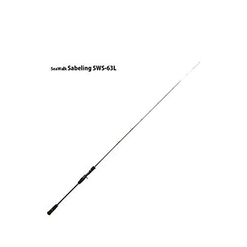 ヤマガブランクス(YAMAGA Blanks) ロッド SeaWalk Sabeling 63Lの商品画像