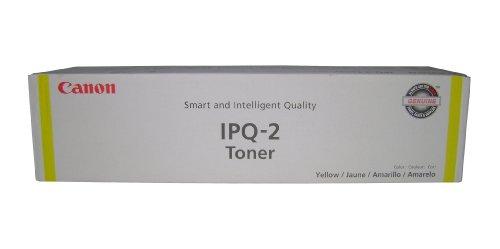 Canon IPQ-2 Yellow Toner Cartridge (0439B003AA OEM) 35,000 Pages