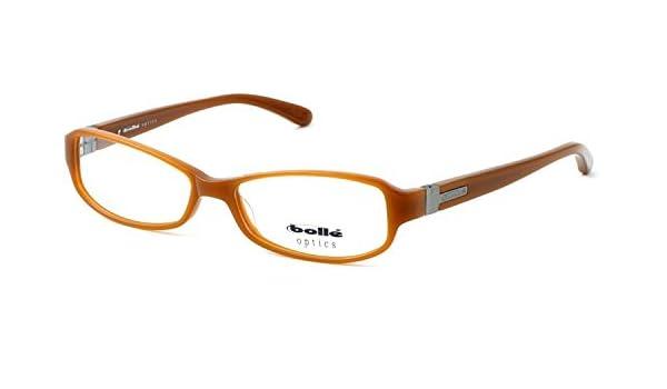 2.75 Boll/é Matignon Lightweight /& Comfortable Designer Reading Glasses in Nude Brown