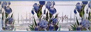 Le Veneri Iris Soap Gift Set 3 X 3.5 Oz. From ()