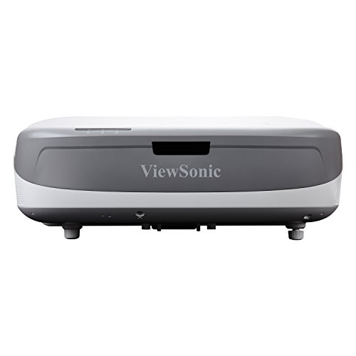 ViewSonic PX800HD 1080p HDMI 1.4 Short Throw Home Theater Projector (Certified Refurbished)