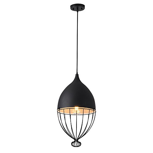 Oval Shade Pendant Light in Florida - 5