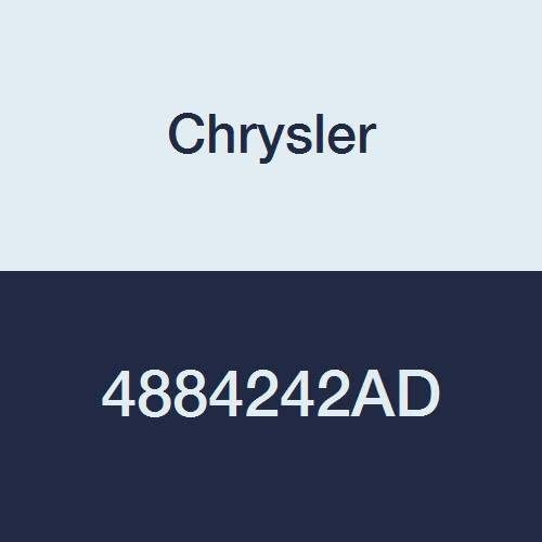 Genuine Chrysler 4884242AD Engine Oil Cooler