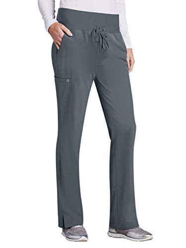 Barco One 5206 Midrise Cargo Pant Granite L Tall ()