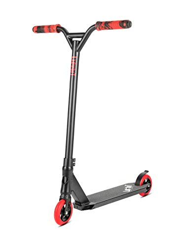 Limit 60 (Black/Red) Patinete,Scooter Freestyle: Amazon.es ...