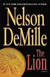 book cover of The Lion