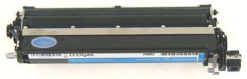 70C0D20-BB QSP Works with Lexmark: Cyan Developer Brown Box CS310 CS410 CS510 CX310 CX410 CX510 by QSP (Image #1)