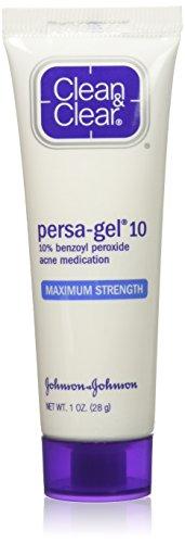 Clean Clear Persa Gel Treatment Medication