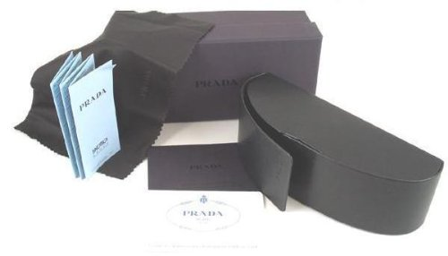 Prada sunglass case amazon