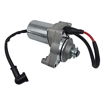 Amazon com: SOLENOID STARTER RELAY for Chinese made 50cc