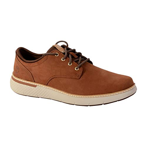 Timberland Zapato Oxford Ca1tsh Mark Marron Cogna Cross 6O7pOwxq