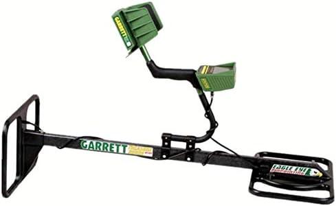 Detector de metales totalmente metálico+Set completo Hawkeye: Amazon.es: Bricolaje y herramientas