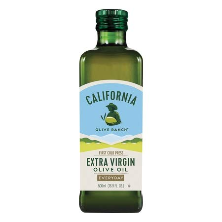 California Olive Ranch Extra Virgin Olive Oil 16.9 ounces (Pack of 2) ()