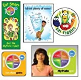 MyPlate Classroom Nutrition Pack (Elementary School)