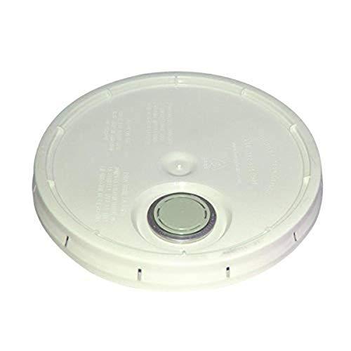 Bon Tool 84-233 Lid W/Pouring Spout For 5 Gallon