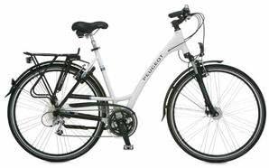 Peugeot CT-91 - Bicicleta de paseo: Amazon.es: Deportes y aire libre