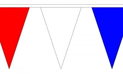 20 metros 54 (29,85 cm x 19,05 cm) Triangular en forma de ...