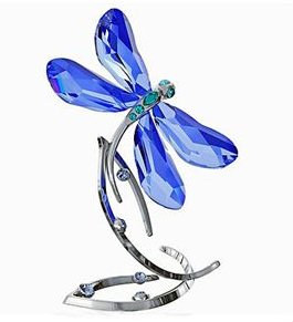 Swarovski SCS Dragonfly Event Piece 2014 5004731