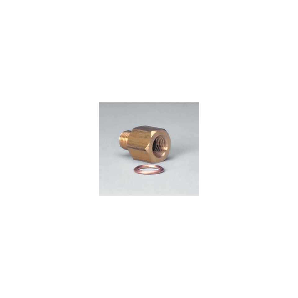 Automotive Instrument Panel Engine Oil Pressure Gauges
