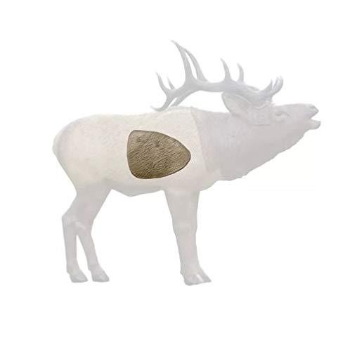Rinehart Targets 23421 Woodland Elk Replacement Archery Target Insert