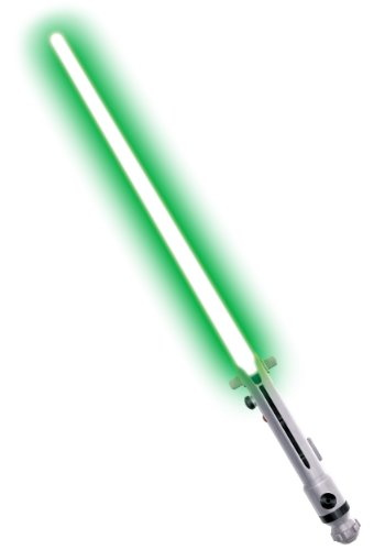 Rubies Costume Star Wars Clone Wars Ahsoka Light Saber Costume Accessory