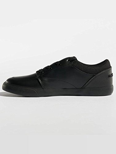 newest Lacoste Men's Bayliss 318 2 Cam Trainers Black (Blk/Gry 231) sale wholesale price free shipping reliable pictures for sale free shipping fake lLMmT