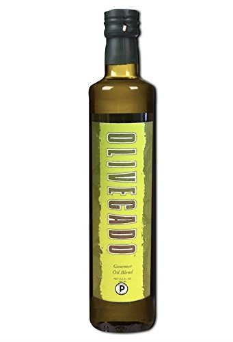 Olivecado - Olive Oil Avocado Oil blend by Kasandrinos International