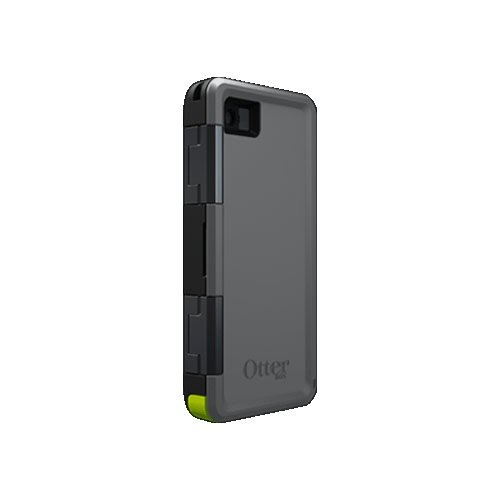 OtterBox Armor Series Waterproof Case for iPhone 5 - Retail Packaging - Neon (Discontinued by Manufacturer)