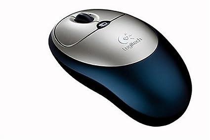 Logitech Cordless Click! Optical Mouse Download Drivers