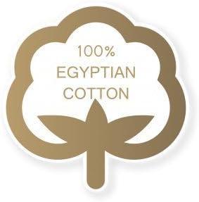 Luxueux Bedding Collection Jupe de lit à Volants 100% Coton égyptien 800 Fils Finition élégante Rose Vif Taille Simple