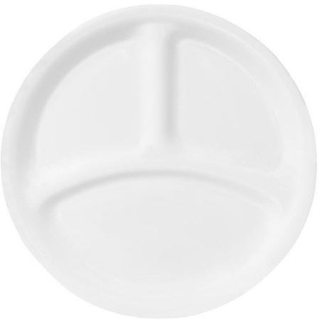corelle divided plate set - 7