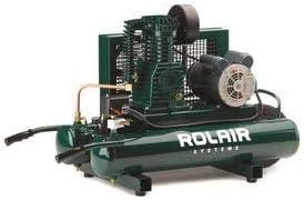 ROLAIR 1.5 HP 115V