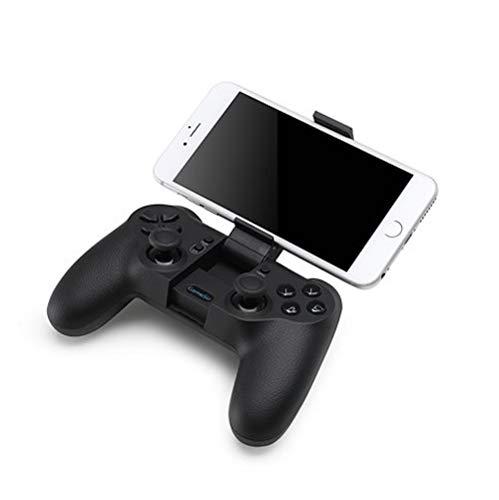 DJI - Tello GameSir - Manette pour Tello - Radiocommande Dron Tello - Control à distance - Compatible iOs et Android - Connexion GCM - Noir