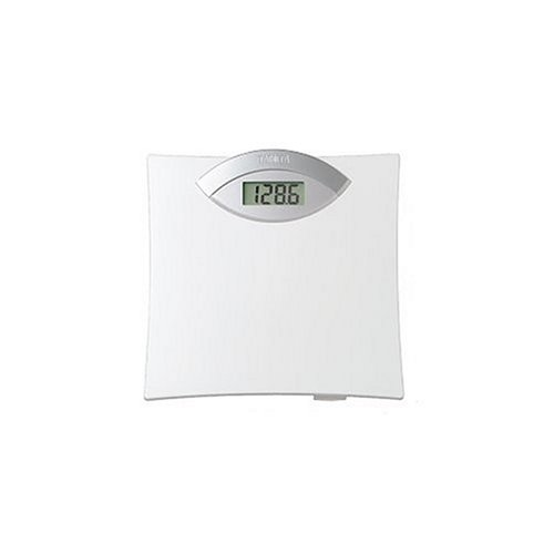 Tanita HD 313-W Digital Bathroom Scale, White