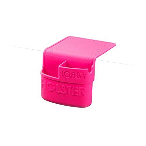 Holster Brands Hobby Holster Storage Holster, Pink
