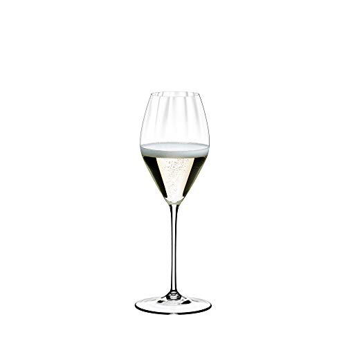 - Riedel 6884/28 Performance Champagne Glass, Set of 2