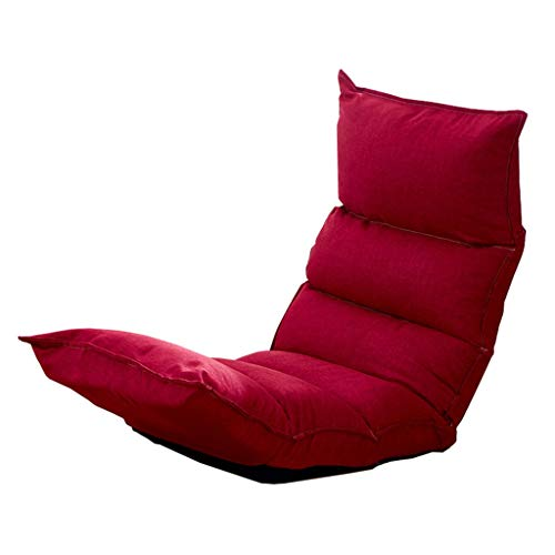 Amazon.com: JBFZDS - Silla de suelo, sofá Lazy, tumbona ...