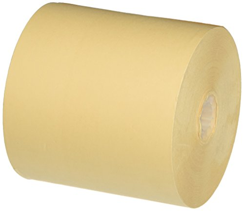 Zip Note Dispenser Refill Roll, Color : TAN or Yellow, 3'' x 150' Sold Each (ONLY ONE ROLL), Model: 0022