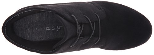 Dakota Black Scholl's Women's Microfiber Boot Dr OfRvxqx