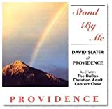 Stand By Me CD - The Providence Quartet with Dallas Christian Adult Concert Choir